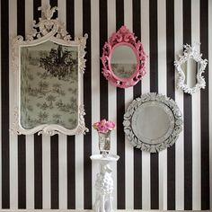 Como Usar Espelhos Na Decoração | Larissa Carbone Arquitetura