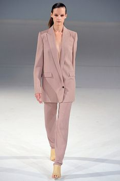 Hussein Chalayan Spring/Summer 2012, PARIS Fashion Week