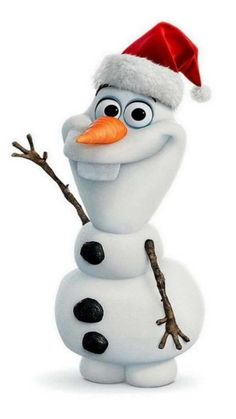 Frozen: Olaf:) Merry Christmas Everybody! - Suddenly, I feel like watching Frozen again.