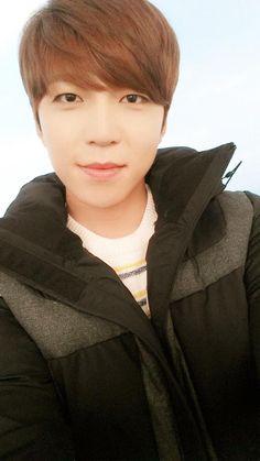 Soohyun - U-KISS My OPPA
