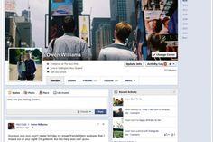 O Facebook está testando, na Nova Zelândia, um novo formato da Timeline, onde apenas a coluna da esquerda é usada para a exibição de mensagens de amigos e posts, ficando a da direita para seções hoje instaladas na caixa superior, como álbum de fotos, mapas e páginas curtidas. Na INFO Online, por Vinicius Aguiari.