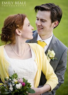 Emily Beale Photography - Wedding Photography