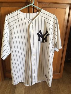 4ef554beef396 9 Best New York Yankees Jerseys images