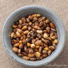 Canchita (Peruvian Popcorn) Recipe — Andrea Meyers