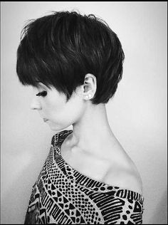 6-Cool Short Hairstyles for Girls