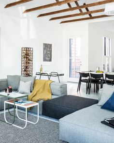 Een heerlijk licht appartement in San Francisco - Roomed