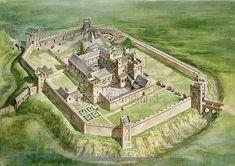 Sjel blad castle at skyrim nexus mods and community - Sims 3 spielideen ...