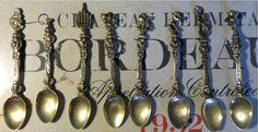 Italy spoon