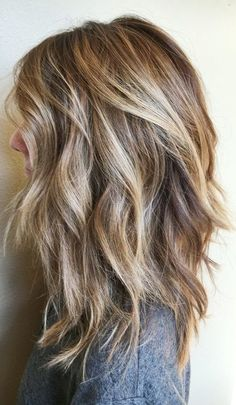 35 Stunning Long Hairstyles for Present-day long haircuts look emotionless and somewhat untidy These are performed on the base of long shag hair styles, adding layering and surface …, Long Hairstyles - Thin Hair Cuts Long Shag Hairstyles, Diy Hairstyles, Curly Haircuts, Easy Hairstyle, Best Long Haircuts, Brunette Hairstyles, Fashion Hairstyles, Everyday Hairstyles, Cute Mom Haircuts