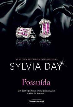 Possuída – Sylvia Day – #Resenha   O Blog da Mari