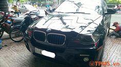 Nice BMW 2017: Cài đặt áp suất lốp xe BMW X6 2008 - TPMS.vn... Car24 - World Bayers Check more at http://car24.top/2017/2017/03/31/bmw-2017-cai-dat-ap-suat-lop-xe-bmw-x6-2008-tpms-vn-car24-world-bayers/