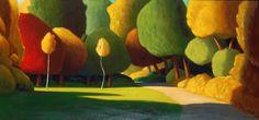 ross penhall | Ross Penhall Art for Sale
