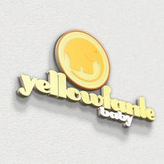 Z! Studio - Portfolio - Identidade Visual Yellowfante Baby