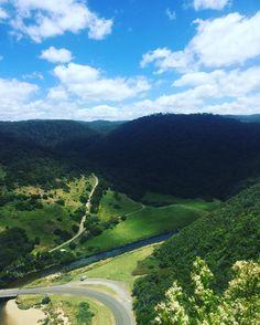 #hikingadventures #hiking #lorne2016 #mountains