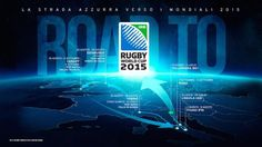 RUGBY WORLD CUP - http://www.sfogliacitta.it/rugby-world-cup/