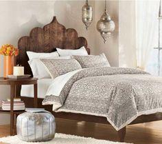 Slaapkamer idee: Marokkaans | Inrichting-huis.com | interior ...