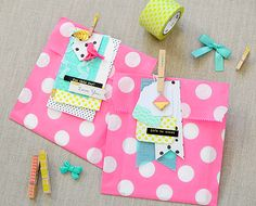 Spring into Color with Crate Paper! - Crate Paper