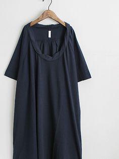 Tang dress.