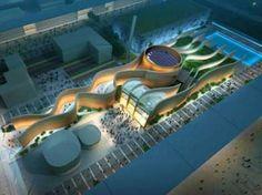 #Expo, sei mesi al via: il giro del mondo in 50 padiglioni