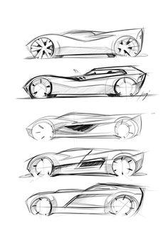sportscar forms