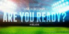 # I Believe