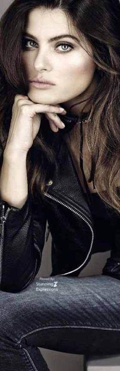 Isabeli Fontana – Glamour Italy Dec-Jan 2017-18