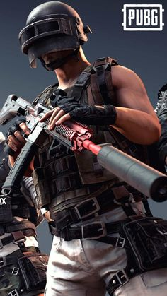 PUBG or PlayerUnknown's Battlegrounds is one of the titles that huge popularity among global gaming enthusiasts. Get some PUBG mobile game HD android wallpaper phone backgrounds for your android lock screen Hd Wallpaper Android, Hd Anime Wallpapers, Handy Wallpaper, Best Gaming Wallpapers, Android Phone Wallpaper, Wallpaper Pc, Wallpaper Downloads, Screen Wallpaper, Wallpaper Backgrounds