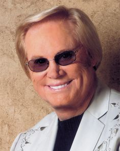April 26, George Jones, country music singer (He Stopped Loving Her Today, The Race is On)