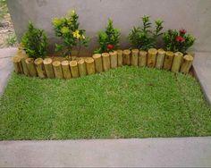 imagenes de jardines pequeños - Buscar con Google