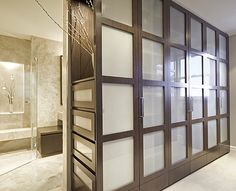Get interior design & decorating inspiration from Bronwyn Poole of Touch Interiors' comprehensive interior design portfolio.