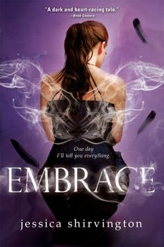 Embrace Just got this in the mail.  Can't wait to dive in!!!