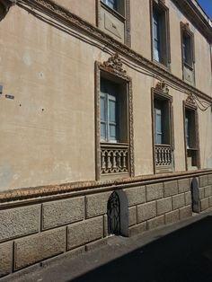 Building in #Calasetta Sardinia