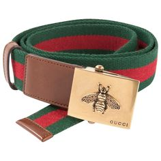Bee Belt   Gucci   Catchys
