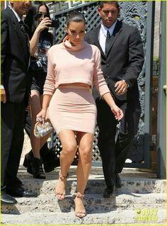 Kim Kardashian 2014 Miami
