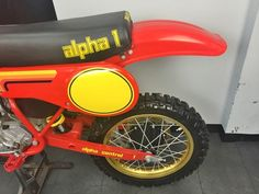 All logos and images are properties of theirrespectiveowners and or East Coast Vintage MX. East Coast Vintage is a division of Weaver Motorsports, Inc. All motorcycles for sale are pre-owned - we...