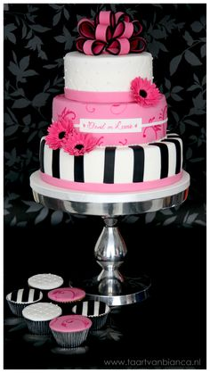 made by taart van Bianca