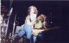 1980/01/25 - GBR, Newcastle, Mayfair Ballroom | Highway To ACDC : le site francophone sur AC/DC