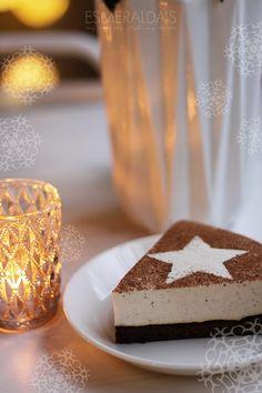 Chocolate Cake for Christmas - suklaan rakastajan joulukakku - Esmeralda's Christmas Feeling, Merry Christmas, Winter Holidays, Christmas Recipes, Christmas Ideas, Chocolate Cake, Sweet Recipes, Cheesecake, Food And Drink