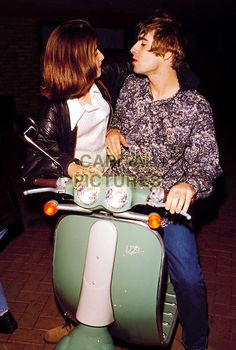 LIAM GALLAGHER..Ref: 1689..moped, oasis, full length, full-length..www.capitalpictures.com..sales@capitalpictures.com..©Capital Pictures Oasis Music, Liam And Noel, Oasis Band, Liam Gallagher Oasis, Beady Eye, Secret Crush, Britpop, Music Wall, Rare Pictures