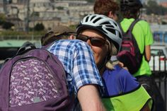 Rotterdam to Istanbul - Cycling with my son  Helen Moat shares her reflections of a three month trip riding a dutch-style bike.