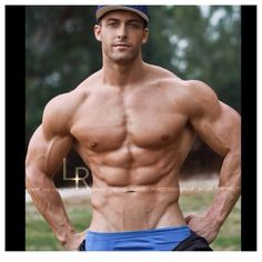 Jason Amato Bodybuilder