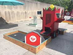 Image result for indianapolis museum of art mini golf
