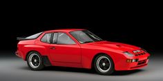 Is The 924 Carrera GTS Clubsport The Ultimate Front-Engined Porsche Driver's Car? - Petrolicious