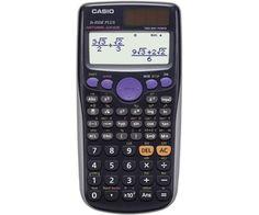Prezzi e Sconti: #Casio fx-85de plus  ad Euro 20.09 in #Casio #Arredamentogiardino articoli