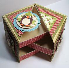 Holiday Secret Box
