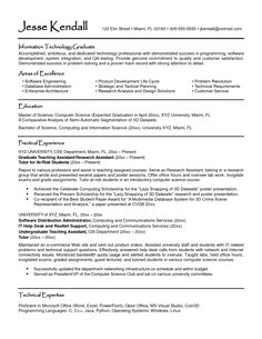 Resume Samples For Students - http://www.resumecareer.info/resume-samples-for-students-2/
