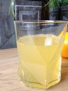 Gezonde alternatieven voor frisdrank en andere suikerhoudende drankjes.  Met dank aan Monique van der Vloed.