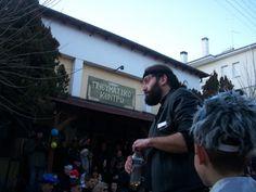 deskastoria.gr: H παρέλαση του Αργείτικου Καρναβαλιού 1-1-2016 (φω...