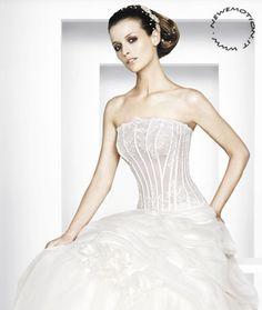 Catalogo abiti da sposa carlo pignatelli 2012