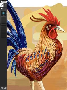 This free app helps you sketch out ideas, annotate photographs, extract color themes from photographs, and more. Sketches created in Adobe Ideas can be emailed as a PDF for editing in Adobe Illustrator or Photoshop or viewing with any PDF viewer